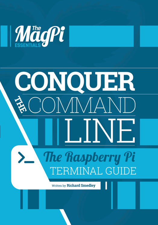 Conquer the command line on your Raspberry Pi