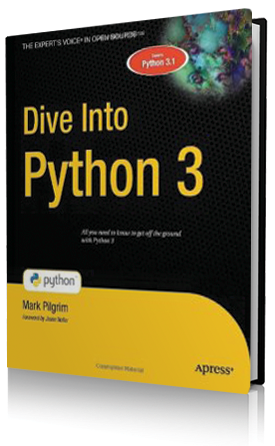Dive-into-python