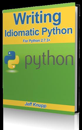 Idiomatic-Python