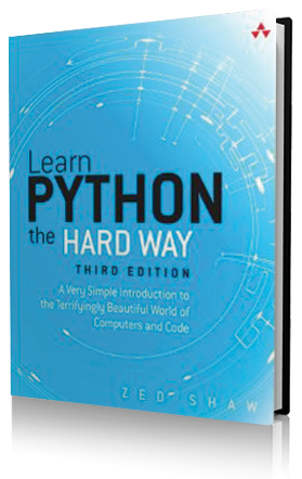 Python-the-hard-way