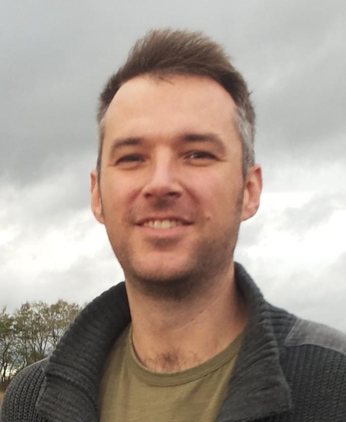 Mike Stimson, Principal Hardware Engineer