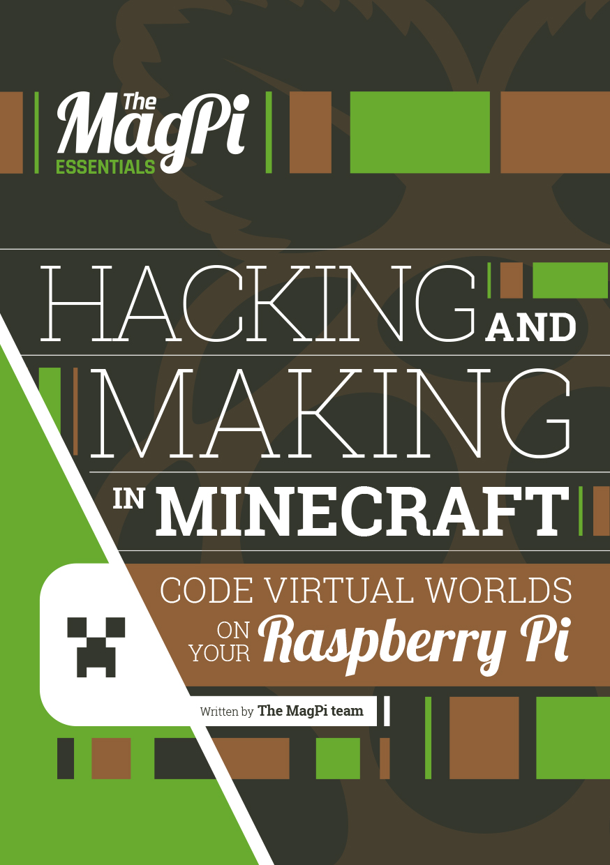 Our Essentials book is full of Minecraft modding tips