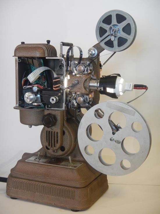 Pi Film Capture