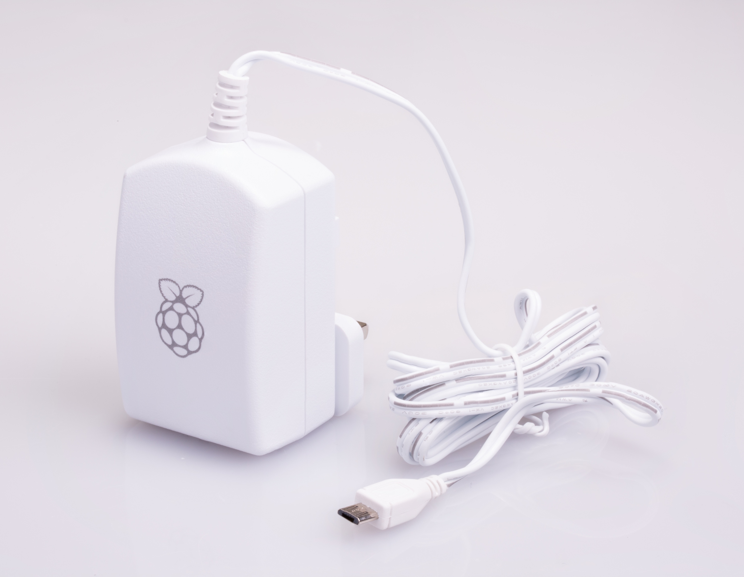 Raspberry Pi official power supply