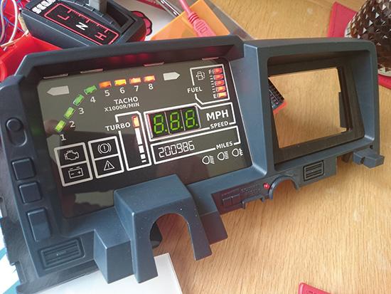 Step3-PCB-Dashboard