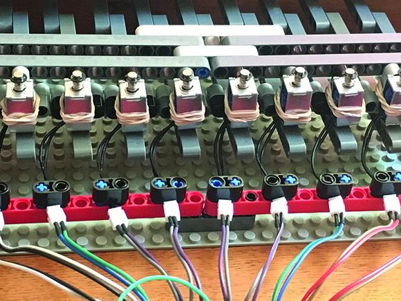 Step 3 Step2 Step1 Sonic Pi Glockenspiel
