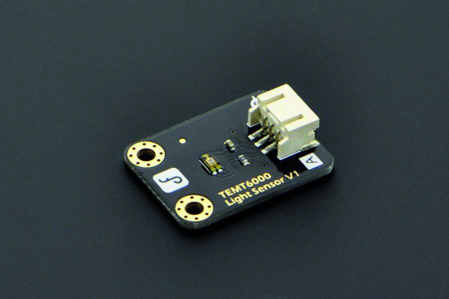 Gravity Light Sensor