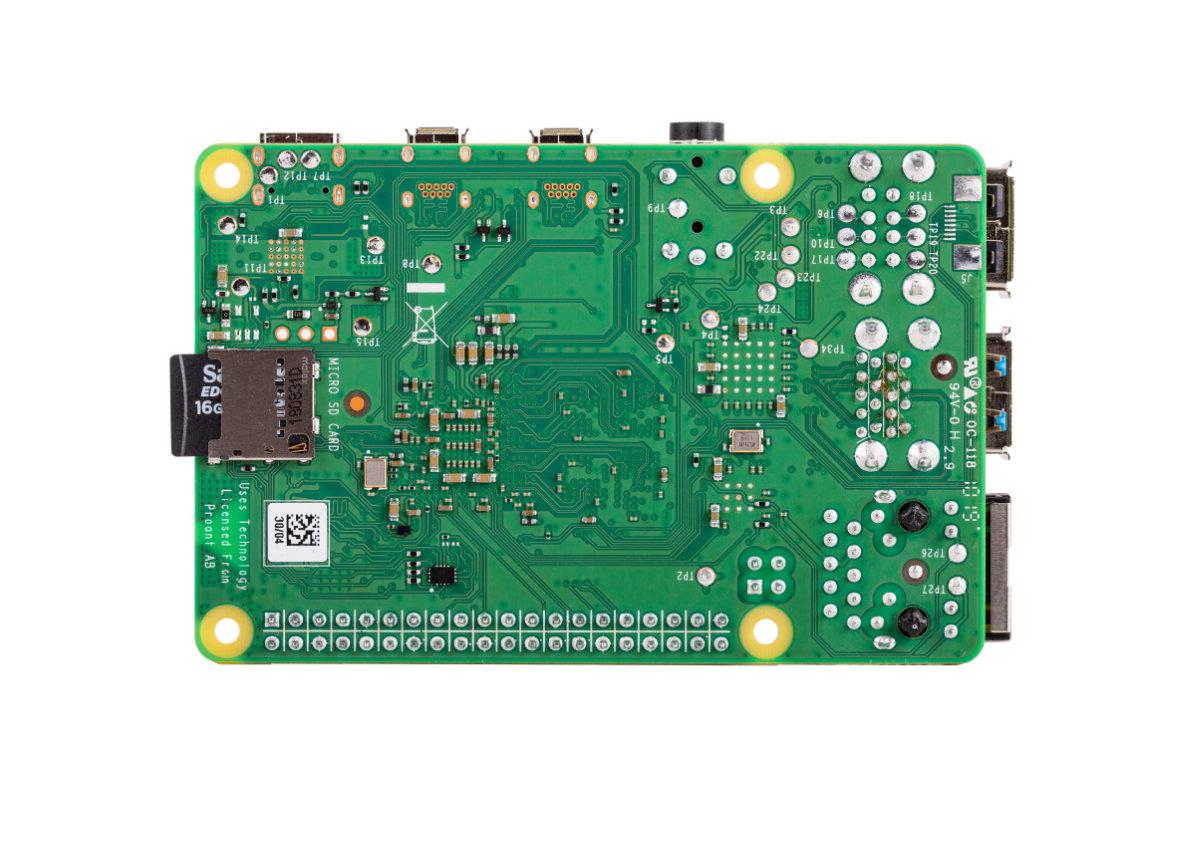 carte sd raspberry pi 3 How to set up Raspberry Pi 4 — The MagPi magazine